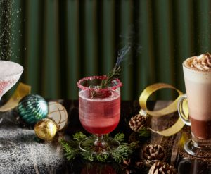 F29'S FESTIVE SPECIAL DRINKS – FROM VND 140,000++