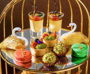 F29'S AFTERNOON TEA – from VND 350,000++/pax